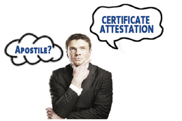 5 Tips to Select The Genuine Certificate Attestation Service Provider